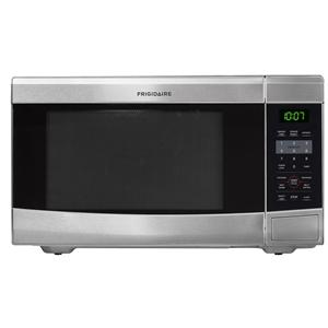 1.1 Cu. Ft. Countertop Microwave with Multi-Stage Cooking Option