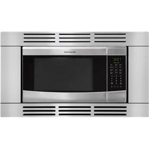 1.6 Cu. Ft. Built-In Microwave