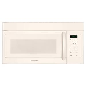 Frigidaire Microwaves 1.6 Cu. Ft. Over-The-Range Microwave