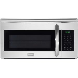 Frigidaire Microwaves Gallery 1.7 Cu. Ft. Over-The-Range Microwave