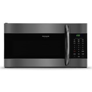 Microwaves Gallery 1.7 Cu. Ft. Over-The-Range Microwave by Frigidaire at Westrich Furniture & Appliances