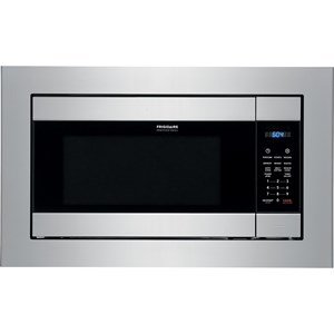 2.2 Cu. Ft. Built-In Microwave with PowerSense™ Technology