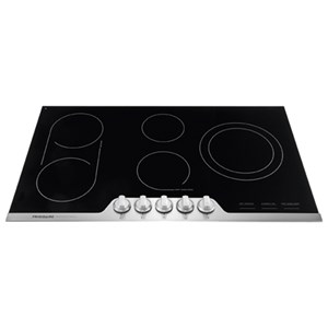"""Frigidaire Professional Collection - Cooktops 36"""" Electric Cooktop"""