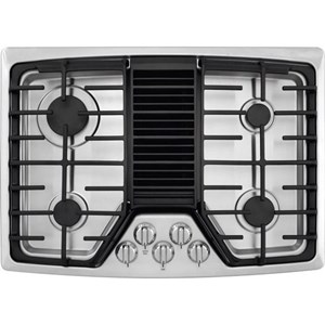 """Frigidaire Professional Collection - Cooktops 30"""" Gas Downdraft Cooktop"""