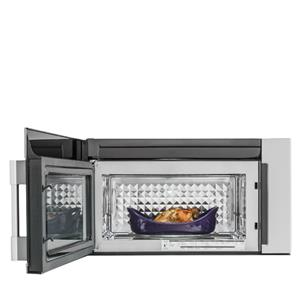 Frigidaire Professional Collection - Microwaves Over-The-Range Convection Microwave