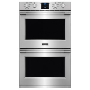 "Frigidaire Professional Collection - Ovens 30"" Double Electric Wall Oven"