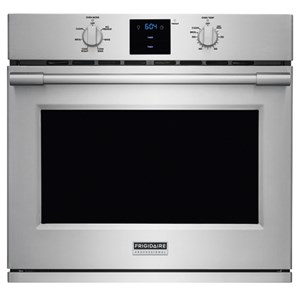 "Frigidaire Professional Collection - Ovens 30"" Single Electric Wall Oven"