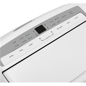 Frigidaire Room Air Conditioners 12,000 BTU Portable Room Air Conditioner wit