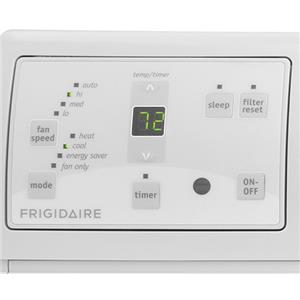 Frigidaire Room Air Conditioners 8,000 BTU Built-In Room Air Conditioner with
