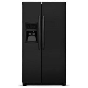 Frigidaire Side-By-Side Refrigerators 22.1 Cu. Ft. Side-by-Side Refrigerator