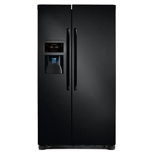 Frigidaire Side-By-Side Refrigerators 23 Cu. Ft. Side-by-Side Refrigerator
