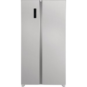 18.8 Cu. Ft. 36'' Counter-Depth Side-by-Side Refrigerator