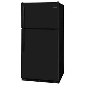 Frigidaire Top Freezer Refrigerators 15 Cu. Ft. Top Freezer Refrigerator