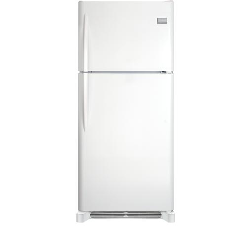 Frigidaire Gallery Refrigerators Gallery 20.5 Cu.Ft. Top Freezer Refrigerator by Frigidaire at Wilcox Furniture