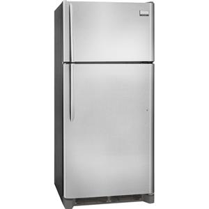 Gallery ENERGY STAR® 18.2 Cu. Ft. Top Freezer Refrigerator