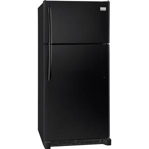 Frigidaire Frigidaire Gallery Refrigerators 18 Cu. Ft. Top Freezer Refrigerator