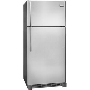 Gallery 18 Cu. Ft. Top Freezer Refrigerator