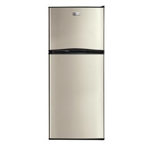 Frigidaire Top-Freezer Refrigerator 12 Cu. Ft. Top Freezer Apartment-Size Refrig