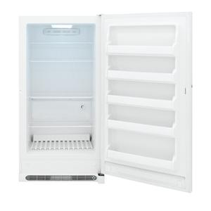 ENERGY STAR® 16.6 Cu. Ft. Upright Freezer with Frost-Free Operation