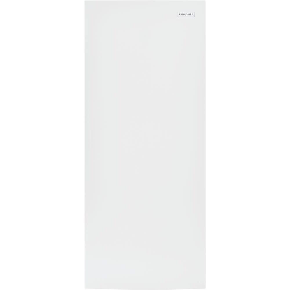 Upright Freezers 16 Cu. Ft Upright Freezer by Frigidaire at Furniture Fair - North Carolina