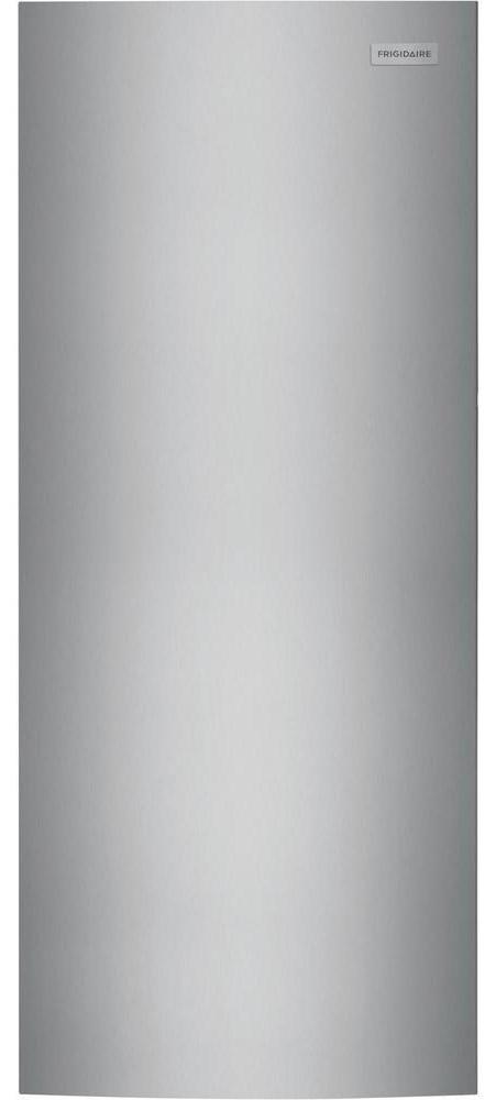 Upright Freezers 16 CF UPRIGHT FREEZER by Frigidaire at Furniture Fair - North Carolina