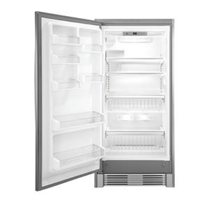 19 Cu. Ft. All Freezer with Soft Freeze Zone