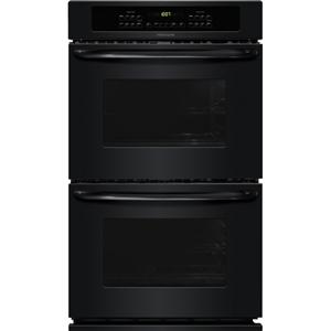 "Frigidaire Electric Wall Ovens 30"" Built-In Double Electric Wall Oven"