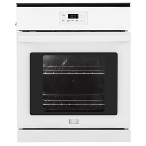 "Frigidaire Electric Wall Ovens 24"" Single Electric Wall Oven"