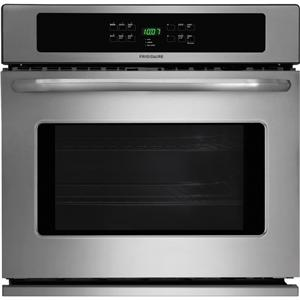 Frigidaire Electric Wall Ovens 30'' Single Electric Wall Oven