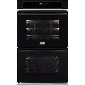 "Frigidaire Frigidaire Gallery Ovens 27"" Built-In Double Electric Wall Oven"
