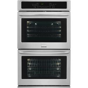 "Frigidaire Frigidaire Gallery Ovens 30"" Built-In Double Electric Wall Oven"