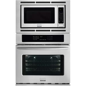 Frigidaire Frigidaire Gallery Ovens Gallery 27'' Electric Wall Oven/Microwave