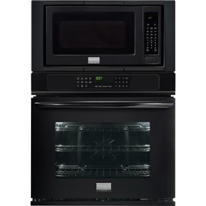 Gallery 30'' Electric Wall Oven and Microwave Combination