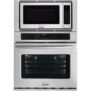 Frigidaire Frigidaire Gallery Ovens Gallery 30'' Electric Wall Oven/Microwave