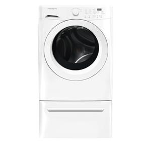 Frigidaire Washers 3.9 Cu.Ft Front Load Washer