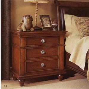 Furniture Brands, Inc. B3022 Night Stand