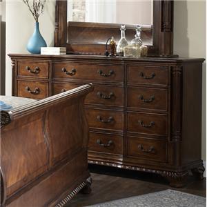 Furniture Brands, Inc. Chestnut Hill Dresser