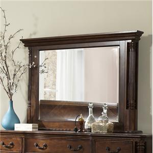 Furniture Brands, Inc. Chestnut Hill Dresser Mirror