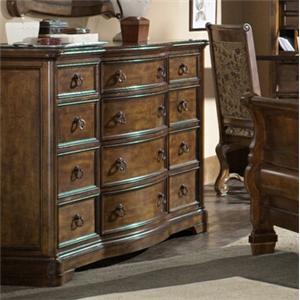 Furniture Brands, Inc. Hill Country Dresser
