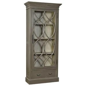 Giza Tall Cabinet