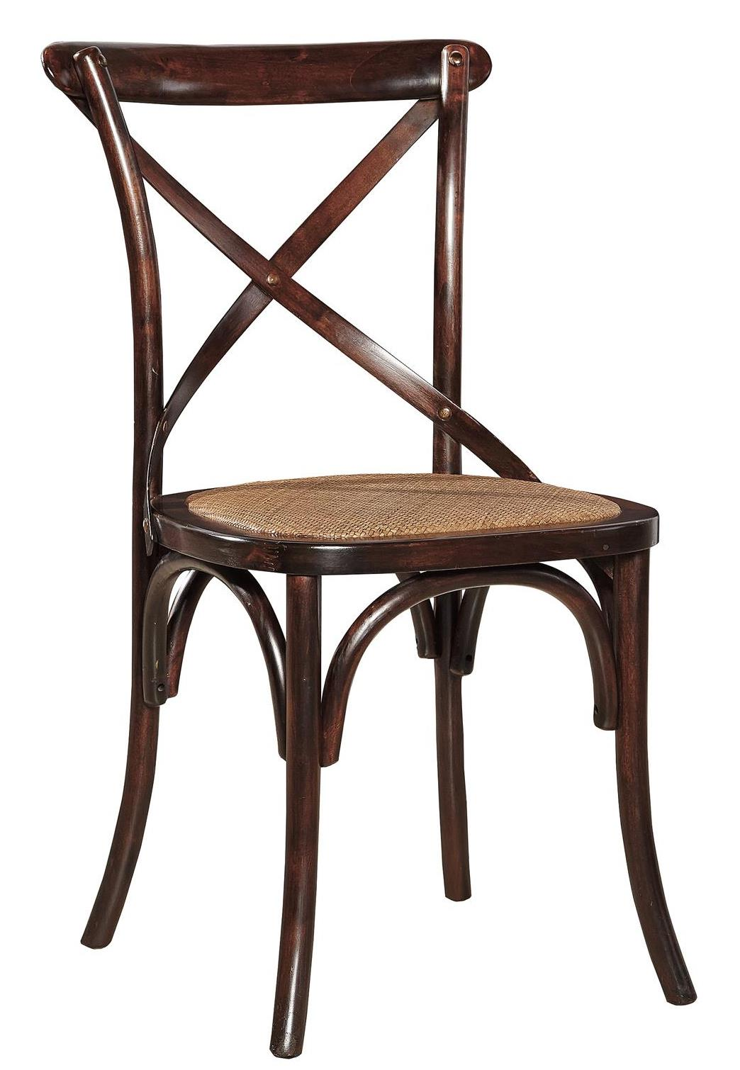 Accents Dining Side Chair by Furniture Classics at Alison Craig Home Furnishings