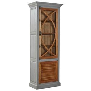 Henge Linen Cabinet