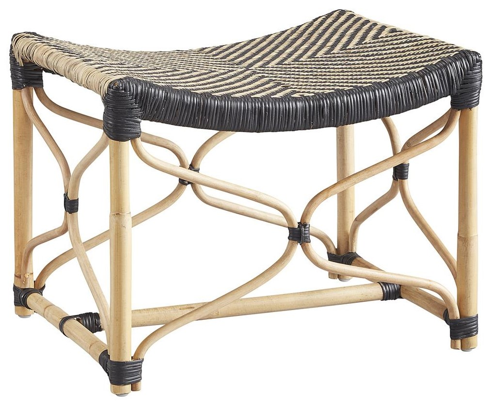 Dining Chairs Black and Tan Bistro Stool by Furniture Classics at Jacksonville Furniture Mart