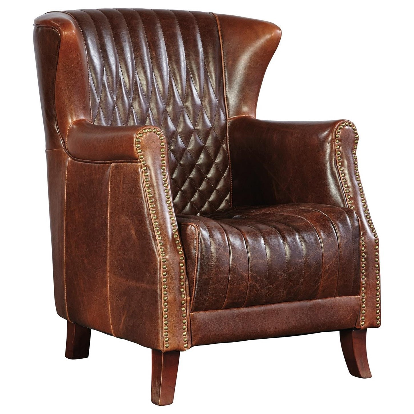 Occasional Chairs Paris Flea Market Chair by Furniture Classics at Alison Craig Home Furnishings