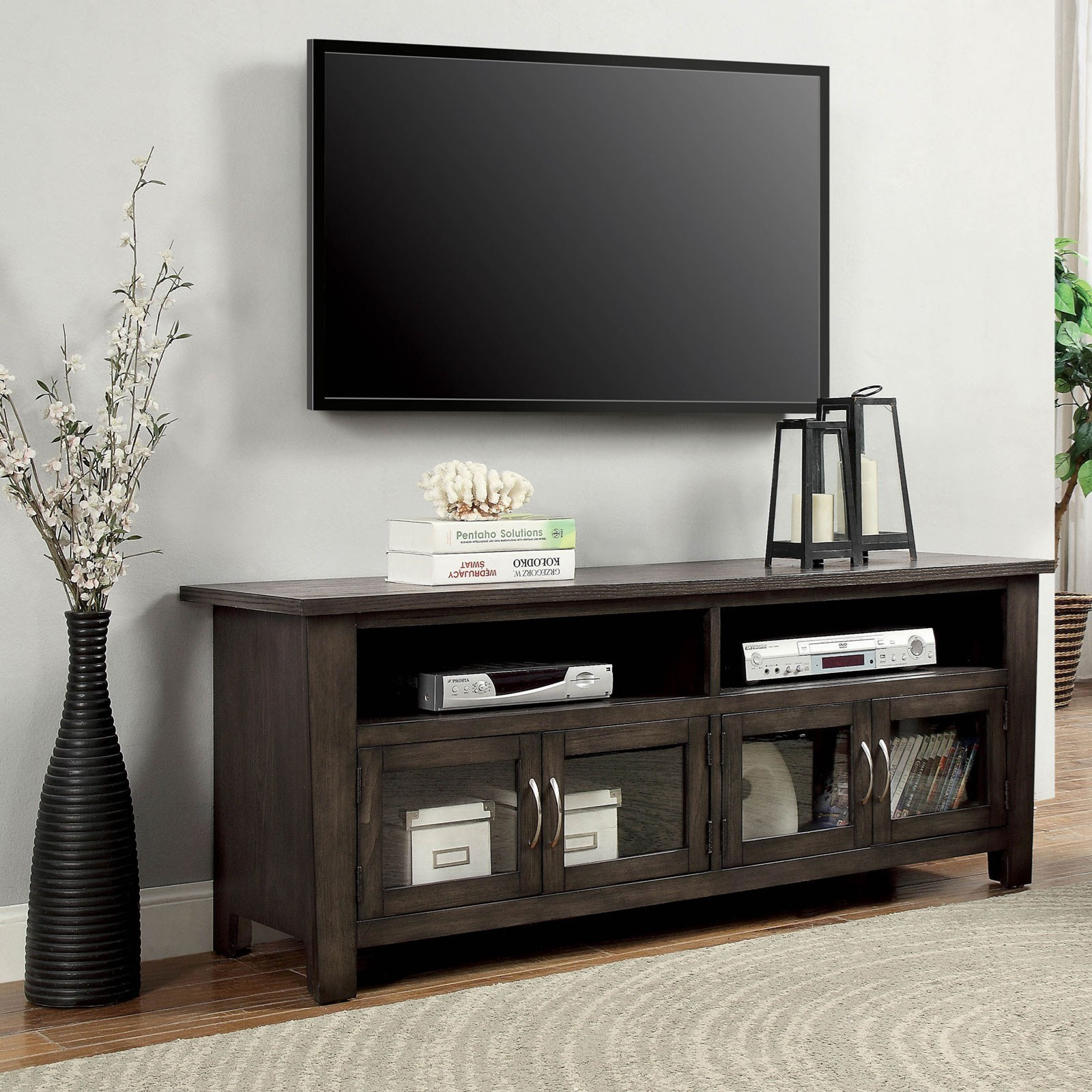 """Alma 60"""" TV Stand at Household Furniture"""