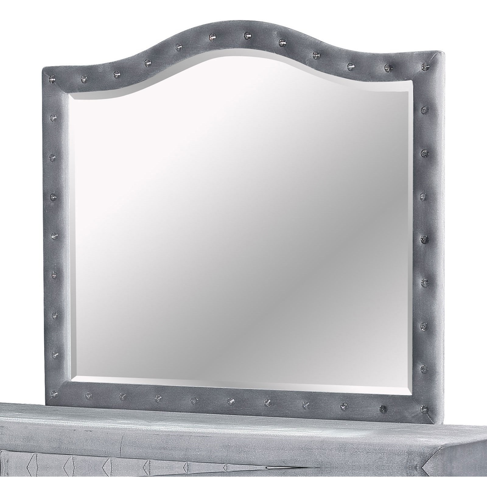 Alzir Mirror at Household Furniture