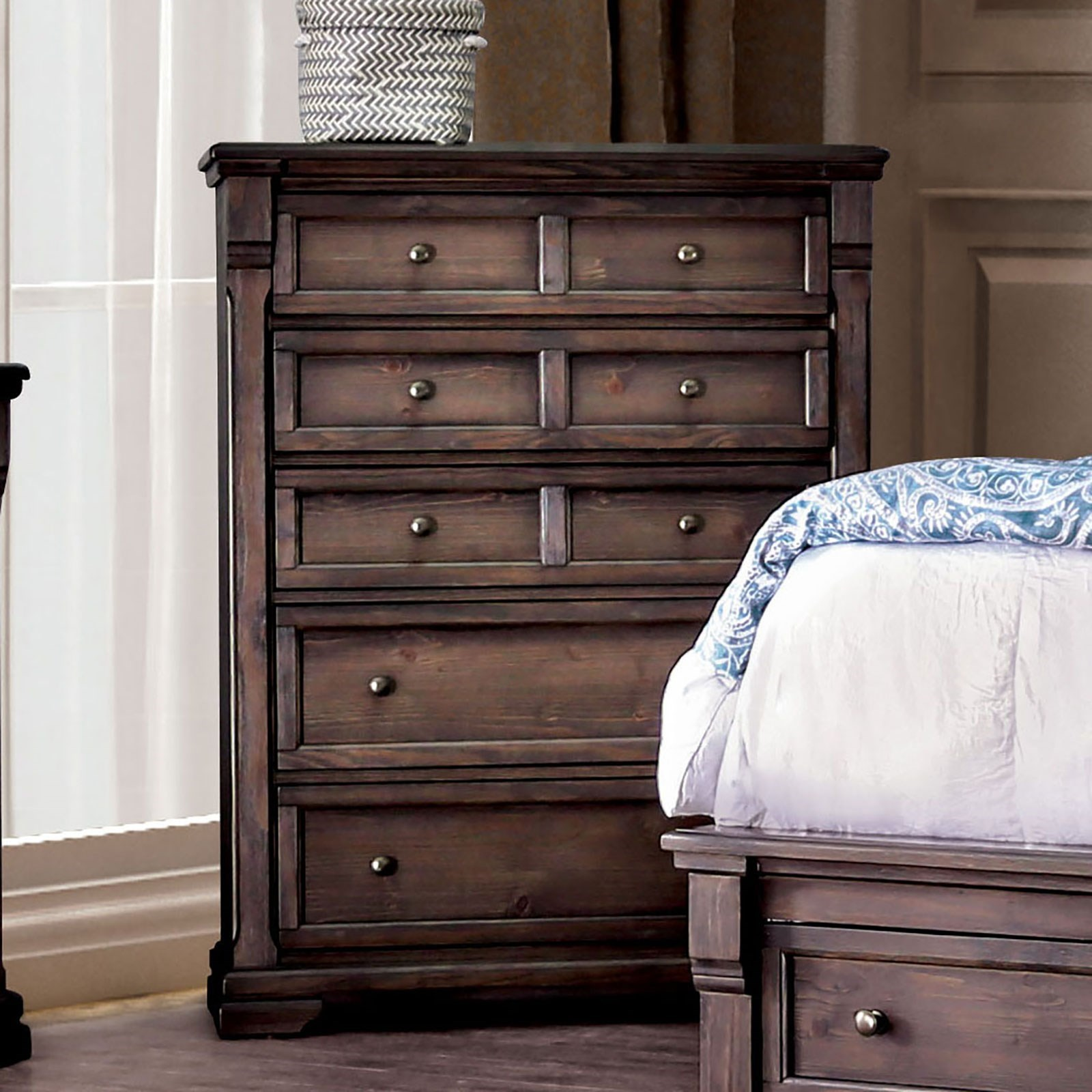 Amadora Chest of Drawers at Household Furniture