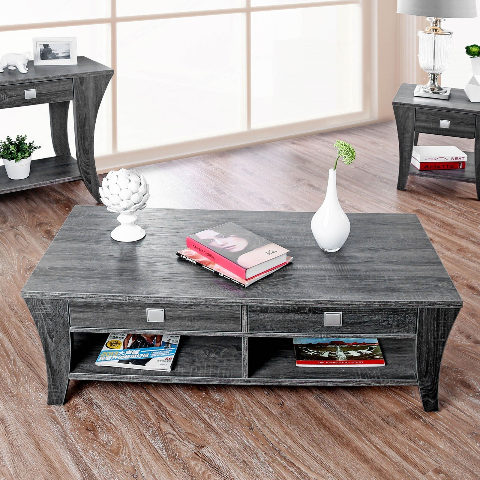 Amity Coffee Table at Household Furniture