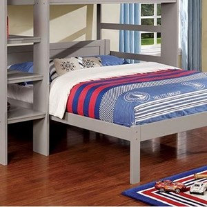 Twin Low Profile Bed