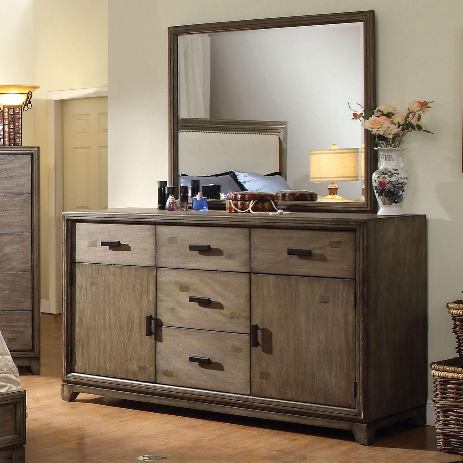 Antler Dresser at Household Furniture
